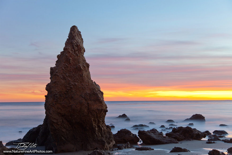 Photo of El Matador Beach