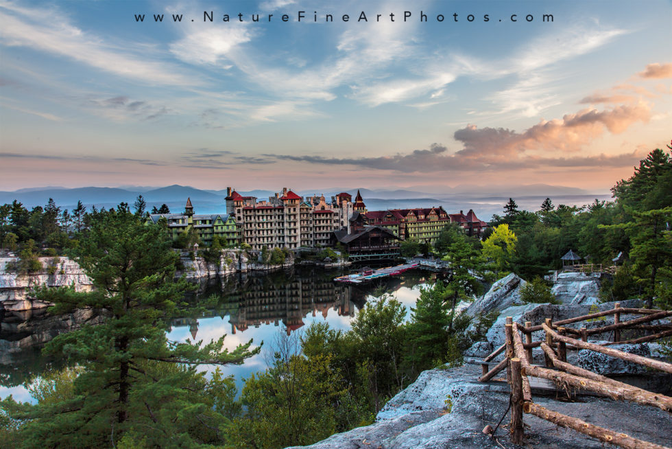 Photo of Mohonk Mountain House New York hotel